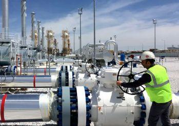 Azerbaycan ile ilave doğalgaz için anlaşma