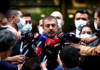Kavcıoğlu Kılıçdaroğlu ile görüştü: Görevden almalar bizim tercihimiz