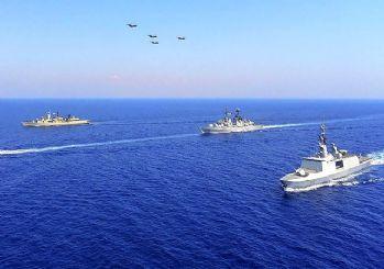 ABD'den Türkiye ve Doğu Akdeniz mesajı: Taraf değiliz!