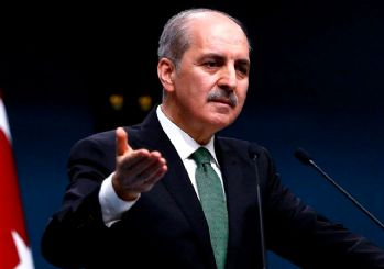 Numan Kurtulmuş: Anketlerde AK Parti açık ara birinci partidir