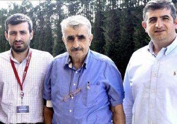 SİHA'nın Türkiye'deki fikir babası Özdemir Bayraktar hayatını kaybetti