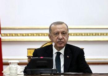 Erdoğan Angola'da duyurdu: 7 anlaşma imzaladık