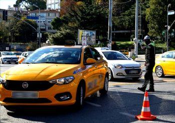 İçişleri Bakanlığı duyurdu: Taksicilere 12 kural!