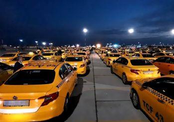İstanbul'da taksiler için yeni dönem başlıyor: O şart aranacak!