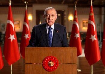 Erdoğan'dan Dünyaya Reform Çaağrısı