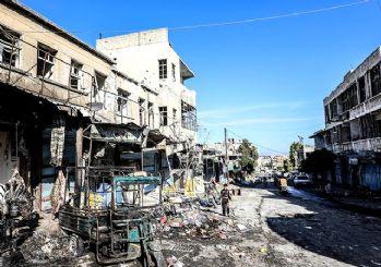 Katil Esad yine sivilleri vurdu! Çok sayıda ölü ve yaralı var