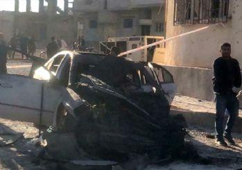 SİHA'lar Kobani'de PKK hedefini vurdu