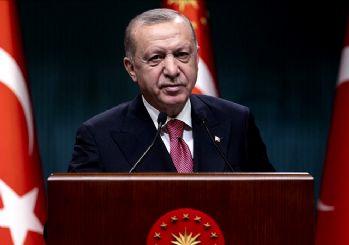 Erdoğan'dan yatırımcılara davet: Vergi indirimi, gümrük vergisi muafiyeti...