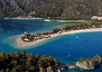 Turizm istatistikleri açıklandı: Yerli turist 10,7 milyar TL harcadı