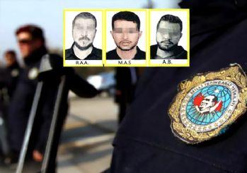 MOSSAD casuslarına MİT operasyonu: 15 tutuklama