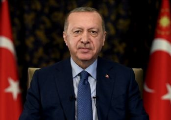 Erdoğan'dan 10 büyükelçiye Osman Kavala tepkisi: Ülkemizde ağırlamayız