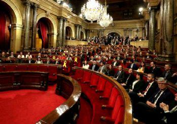 Katalonya'dan skandal karar: YPG/PKK'yı tanıdılar