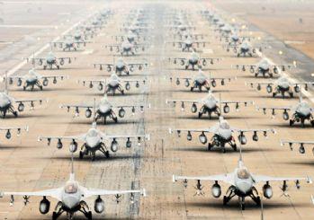Hulusi Akar: F-16 tedariki için teknik çalışma başlatıldı