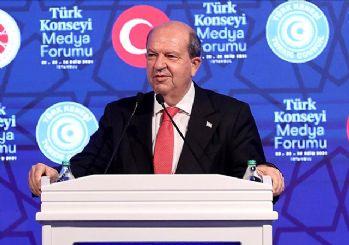 Ersin Tatar: Bizi kimse Türkiye'mizden koparamaz
