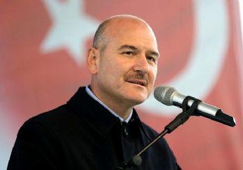 Süleyman Soylu'dan Millet İttifakı'na: 2023'te öyle bir hezimete uğratacağız ki…