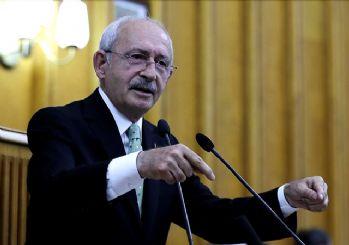 Kılıçdaroğlu'ndan '10 büyükelçi' kararına tepki