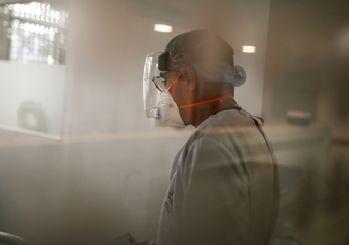 Türkiye'de corona virüsten son 24 saatte 195 can kaybı, 24 bin 792 vaka 24 Ekim 2021