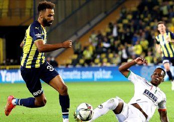 Fenerbahçe Kadıköy'de 90+3'te yıkıldı! 2-1