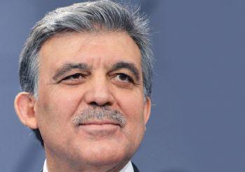 Abdullah Gül'den 10 büyükelçi kararına tepki