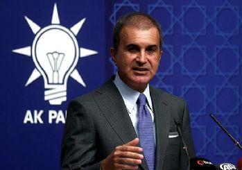 AK Parti'den CHP'ye tezkere tepkisi: Türkiye'nin milli güvenliğidir!