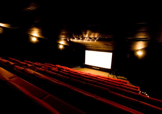 Vizyondaki filmler: Yeni çıkan filmler