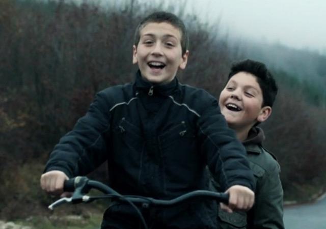 Kosova'da Oscar heyecanı