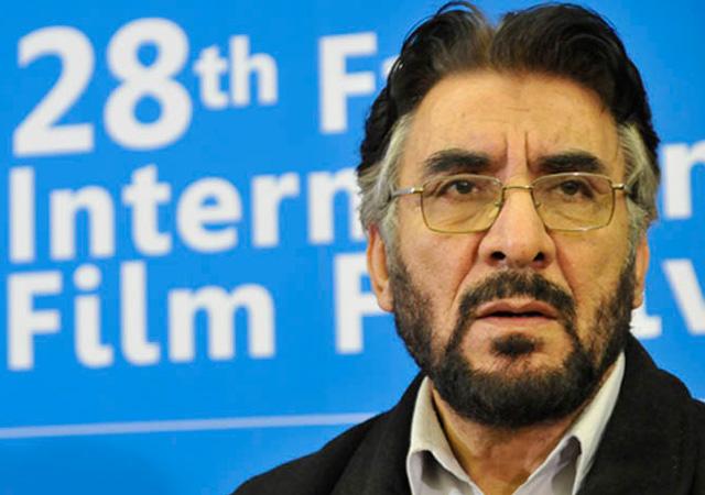 Ünlü yönetmen Ferecullah Silahşör hayatını kaybetti