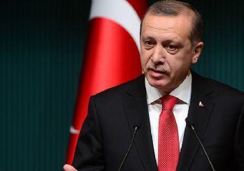 Erdoğan tehditlere cevap verdi