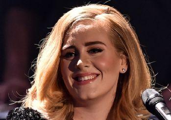 Adele yine gündemde, 3 günde 28 milyon kez izlendi!