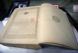 SDÜ Osmanlıca eğitimi ile ilgi odağı
