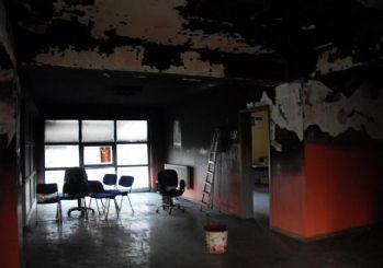 PKK'nın yaktığı okuldan TEOG Türkiye birincisi çıktı