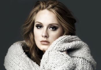 Adele, Gangnam Style'ın rekorunu kırdı
