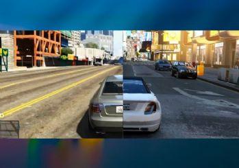 Dev Kapışma! GTA 4'te, GTA 5'e Kıyasla Daha İyi Olan Şeyler