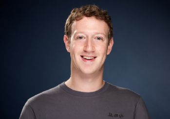 Mark Zuckerberg'in dolabı olay oldu!