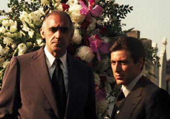 Godfather'ın ünlü oyuncusu Vigoda hayatını kaybetti
