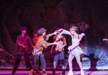 'Peter Pan' ve 'Sindirella' İstanbul'a geliyor