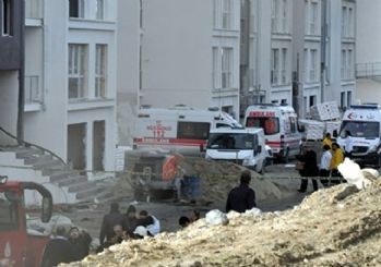 Esenyurt'taki inşaatta asansör faciası: 3 ölü