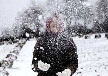 Meteoroloji uyardı: Cuma günü kar geliyor! 2 Şubat 2016