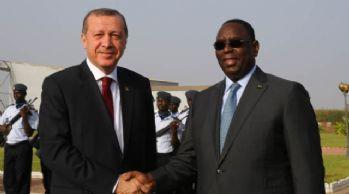 Erdoğan: Rusya'nın hesap vermesi lazım