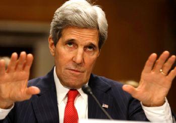 ABD'den Rusya'ya Suriye uyarısı
