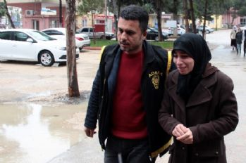 Suriyeli çifti kaçıran Suriyeliler yakalandı