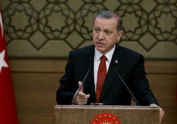 Erdoğan'dan gündeme ilişkin açıklamalar - 06.02.2016