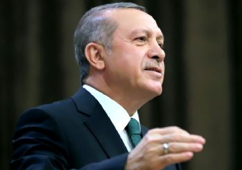 Erdoğan Obama'ya resti çekti!
