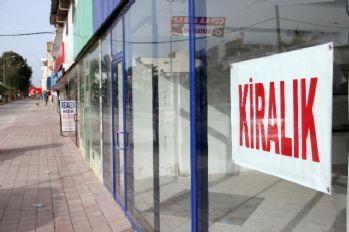 'Küçük Amerika'da açık dükkan kalmadı