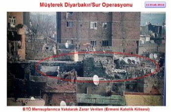 PKK'nın yeni hedefi: Kiliseler