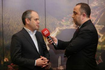 Bakan Kılıç'tan terörle mücadele açıklaması