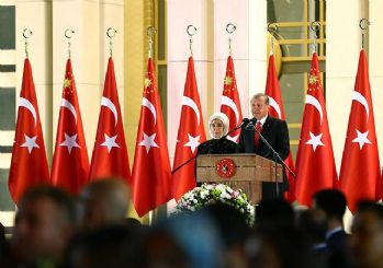 Erdoğan sigarayı bırakanları Beştepe'de ağırlayacak