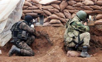 Valilik Cizre'de öldürülen terörist sayısını açıkladı