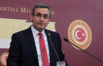 Atatürk tartışmalarının hedefindeki vekil konuştu