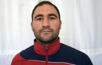 Hakemi dövdüğü için hapis cezası alan futbolcu konuştu